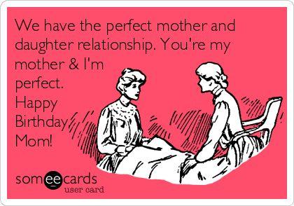 Funny Birthday Memes For Mom Joke 12