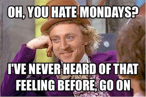 Funny Condescending Wonka Meme Joke