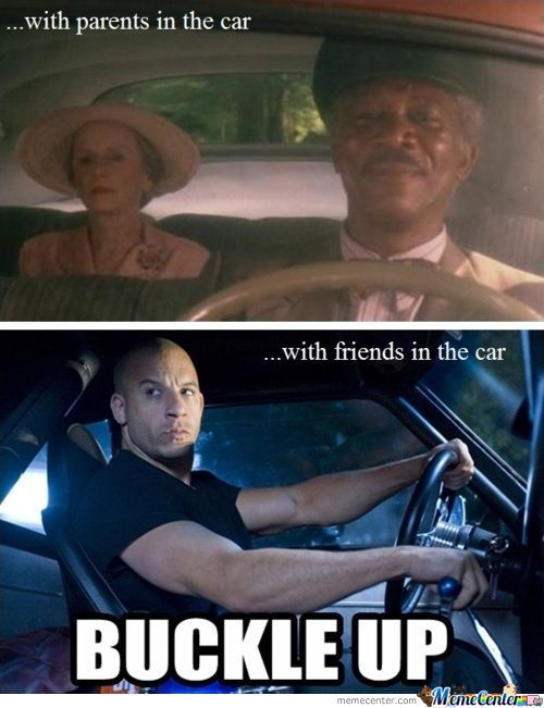 Funny Driving Meme Image Photo Joke 13