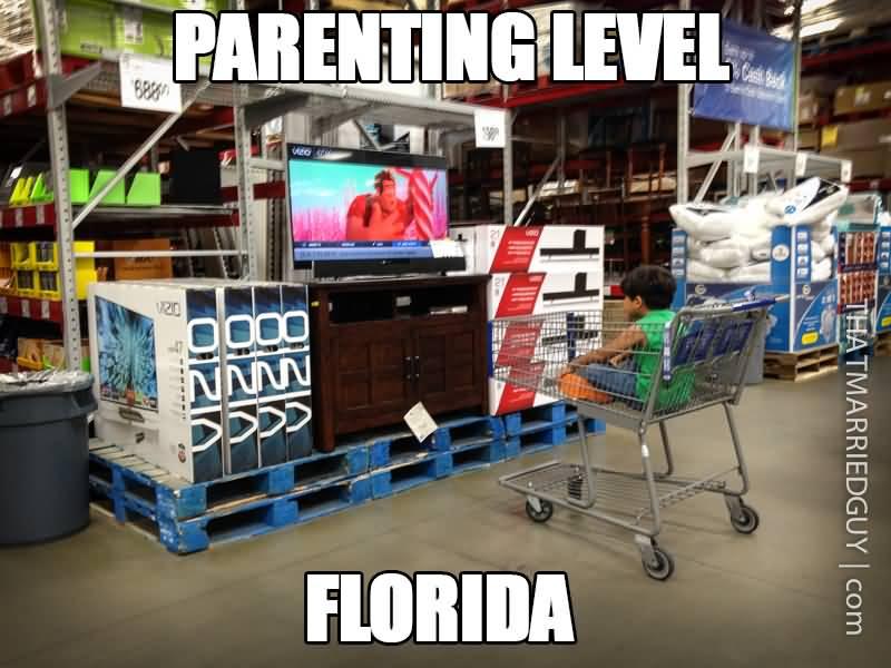 Funny Florida Meme Funny Image Photo Joke 11