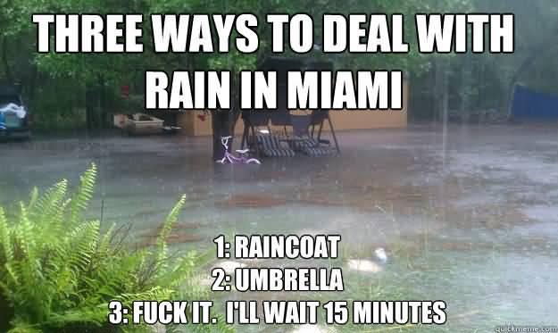 Funny Florida Meme Funny Image Photo Joke 12