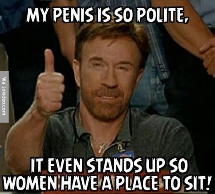 Funny Penis Meme Funny Image Photo Joke 14