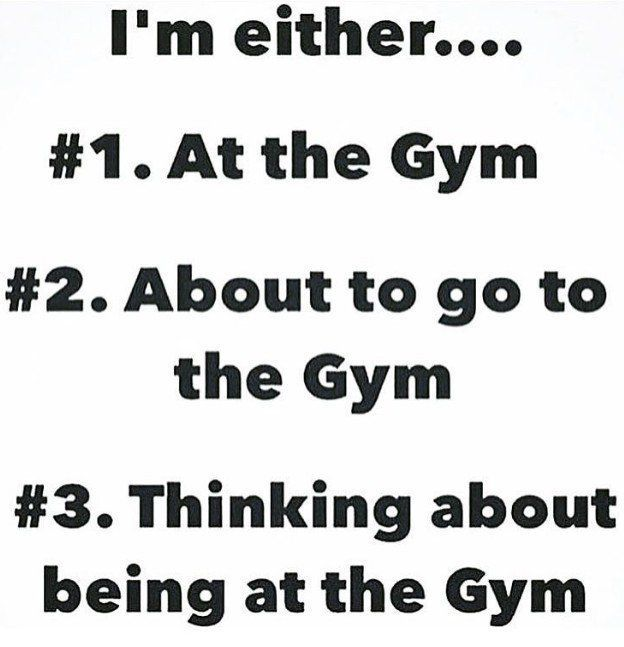 Funny Quotes About Working Out Meme 02