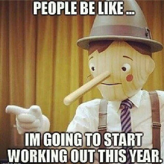 Funny Quotes About Working Out Meme 08