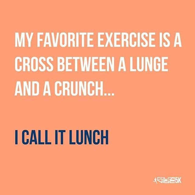 Funny Quotes About Working Out Meme 17