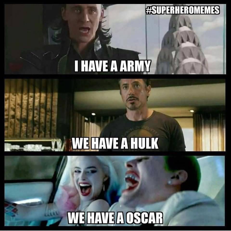Funny Suicide Squad Memes Funny Image Photo Joke 01