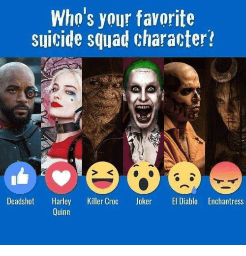 Funny Suicide Squad Memes Funny Image Photo Joke 10