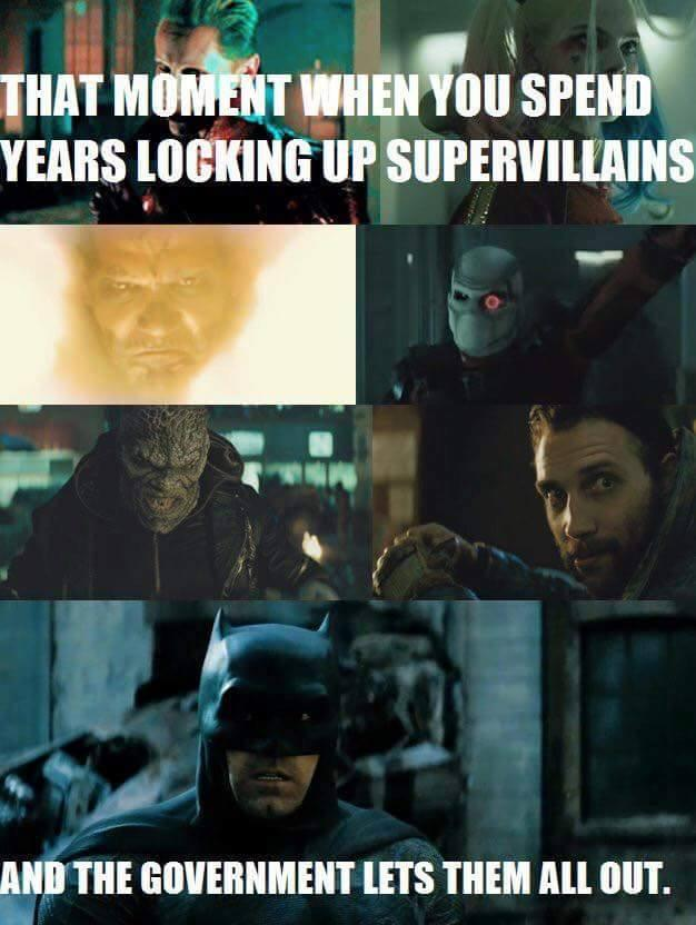 Funny Suicide Squad Memes Funny Image Photo Joke 15