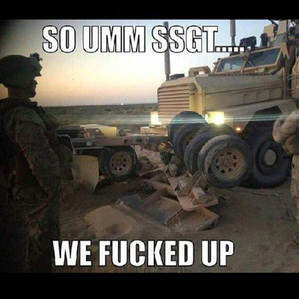 Funny amazing military humor memes photo