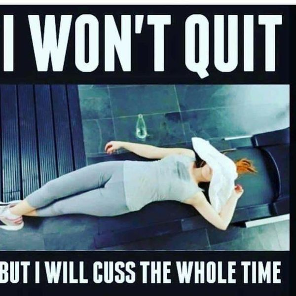 Funny Best Exercising Memes Pictures Quotesbae