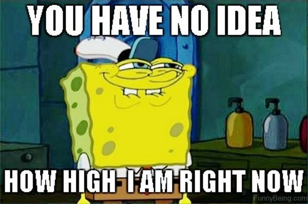 Funny Meme Spongebob : Spongebob dank meme pants anime amino