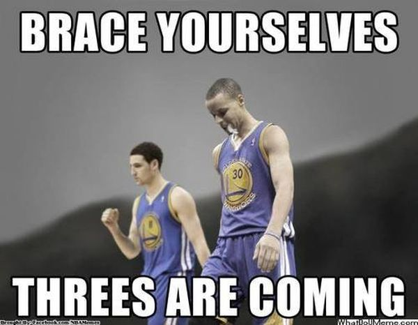 Funny coolest golden state memes photo