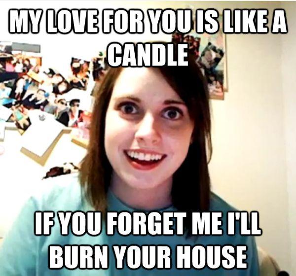 Funny i love her meme joke