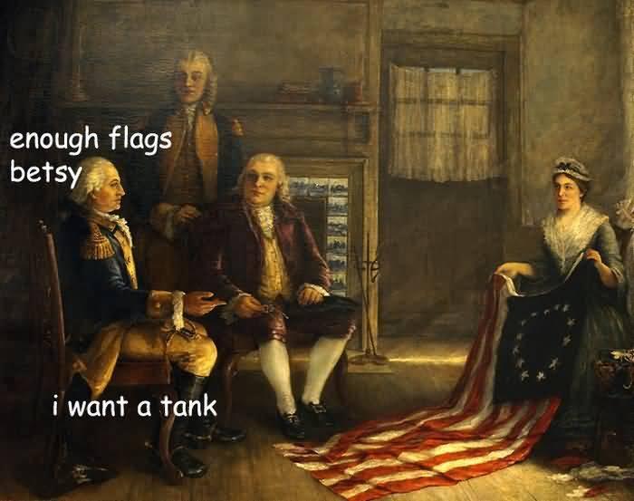 George Washington Memes Funny Image Photo Joke 08