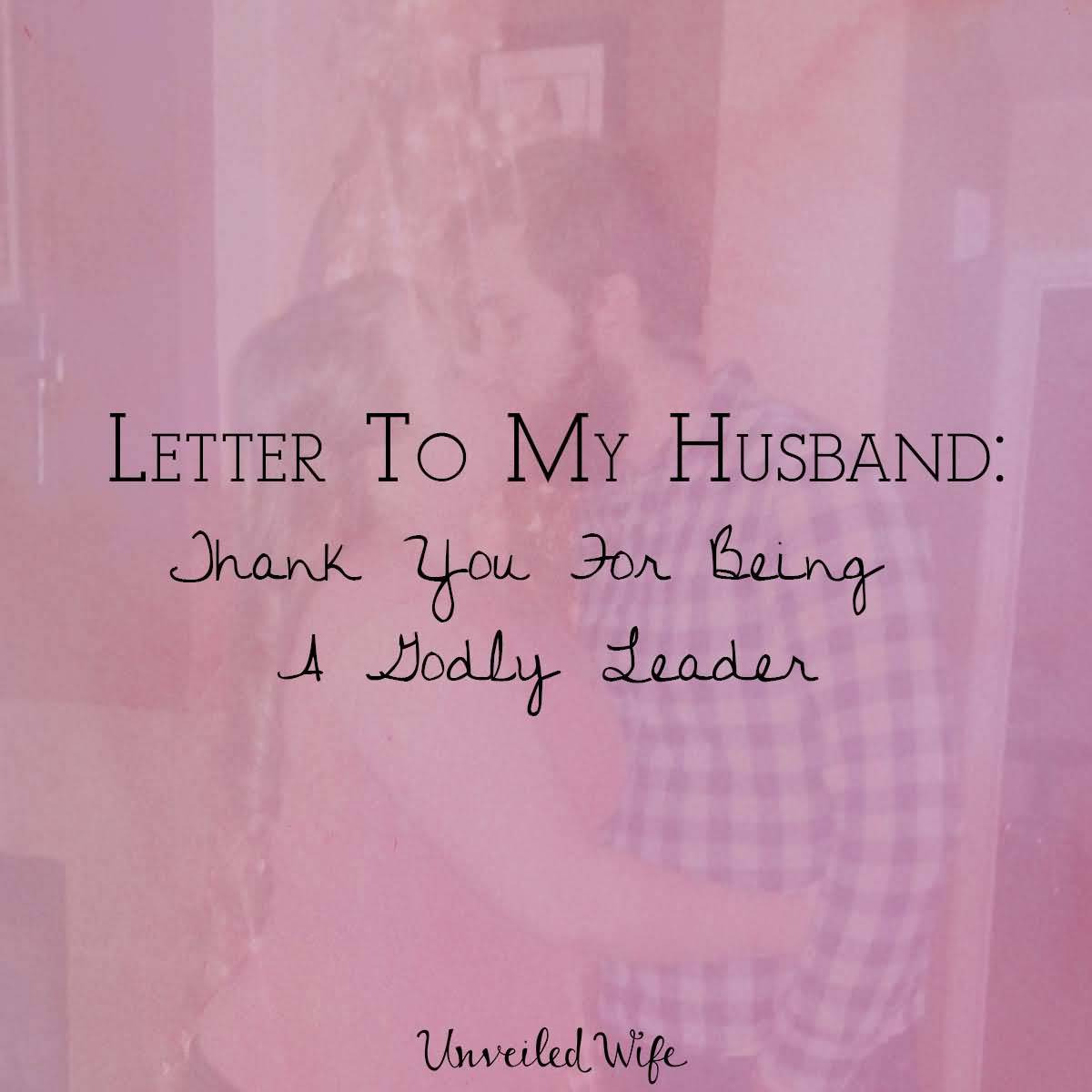 Godly Husband Quotes Meme Image 04