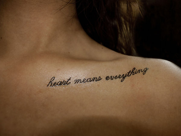 Good Quotes For Tattoos Meme Image 07