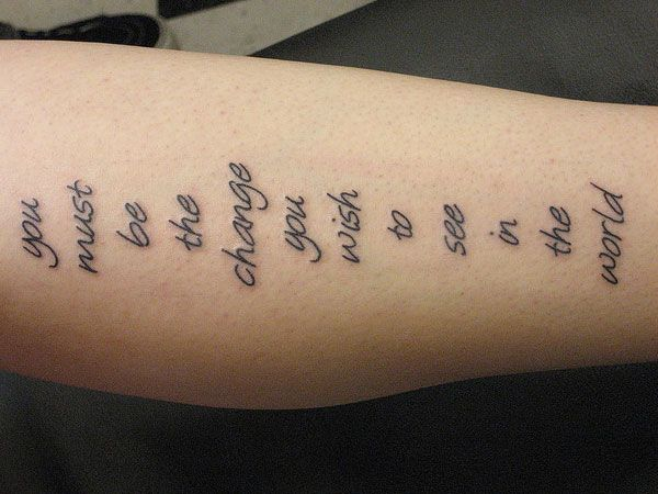 Good Quotes For Tattoos Meme Image 16