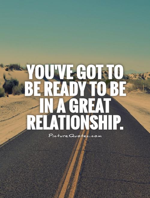Great Relationship Quotes Meme Image 14