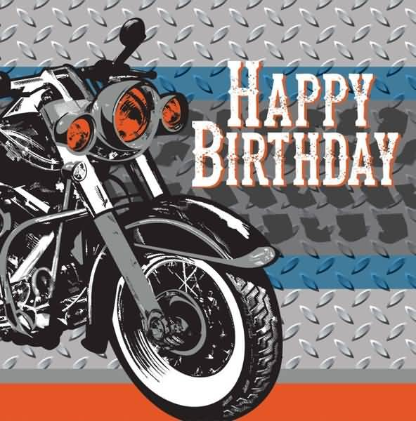 15 Top Happy Birthday Motorcycle Meme Jokes