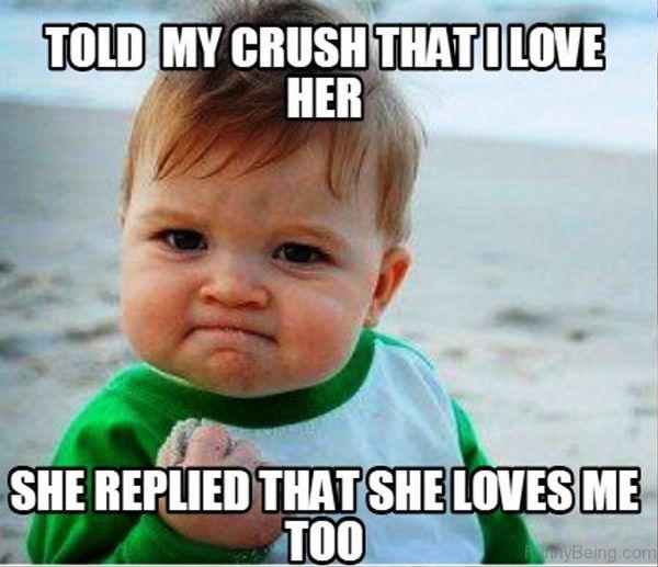 Hilarious i love her meme photo