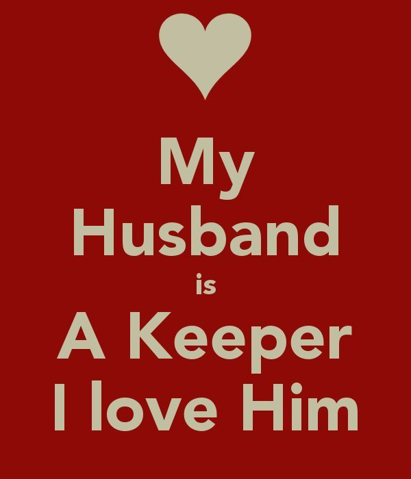 Hilarious i love my husband meme joke
