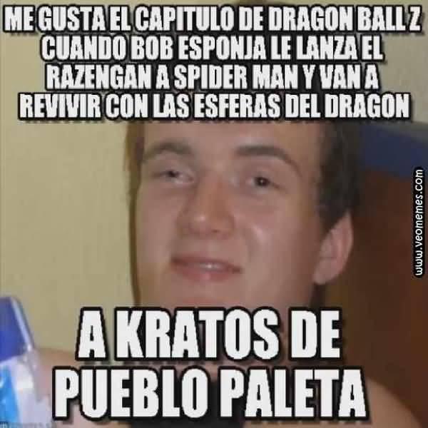 Hilarious memes en espanol image