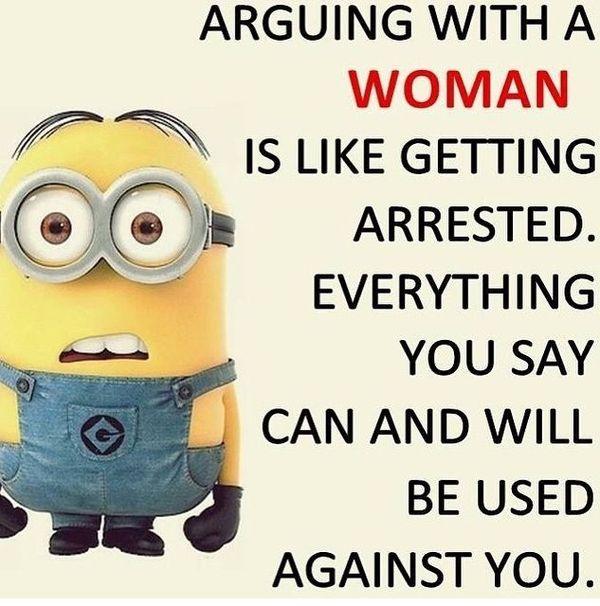 Hilarious minion meme images pictures