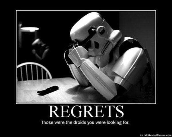 Hilarious star wars amazing memes photo