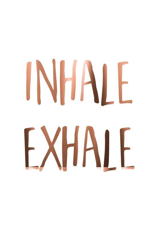 Inhale Exhale Quotes Meme Image 01
