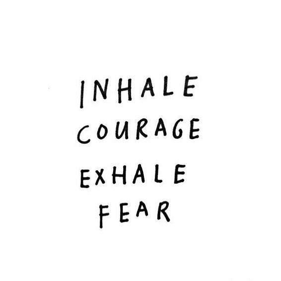 Inhale Exhale Quotes Meme Image 15
