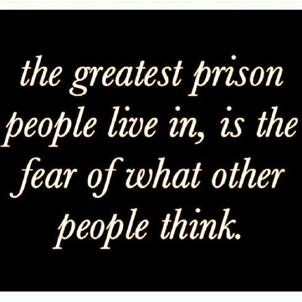 Inspirational Quotes For Prisoners Meme Image 03