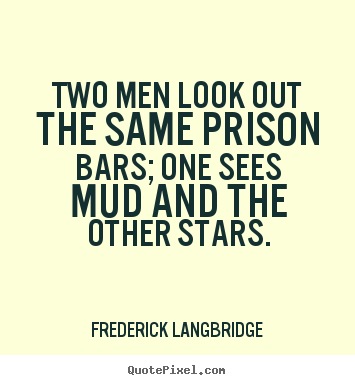 Inspirational Quotes For Prisoners
