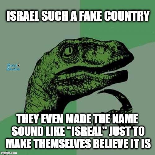 Israel Meme Funny Image Photo Joke 06