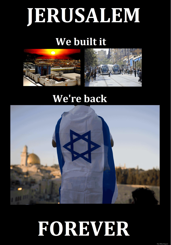 Israel Meme Funny Image Photo Joke 07