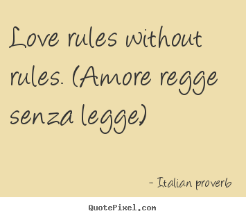 Italian Love Quotes Meme Image 02