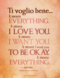 Italian Love Quotes Meme Image 17