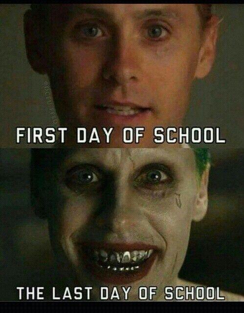 Jared Leto Joker Meme Funny Image Photo Joke 01