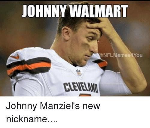 Johnny Manziel Meme Image Photo Joke 06