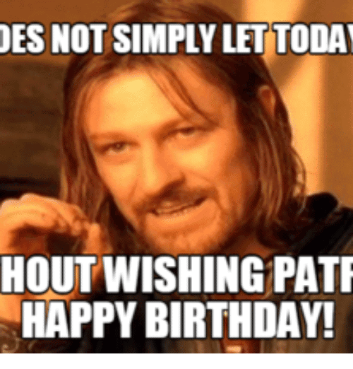 Lawyer Birthday Meme Joke Image 07