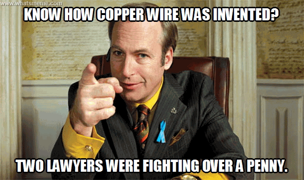Lawyer Birthday Meme Joke Image 09