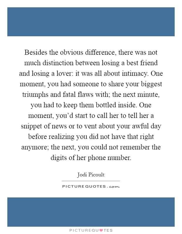 Losing A Best Friend Quotes Meme Image 03