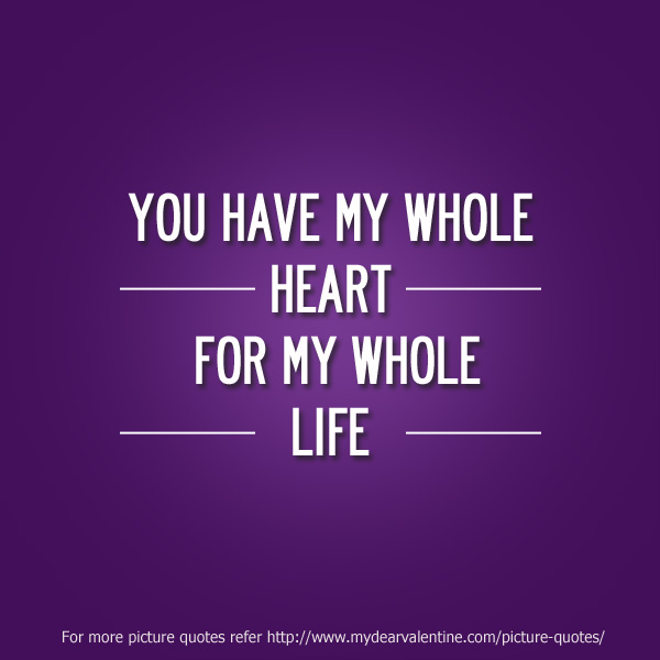 Love Of My Life Quotes For Him Meme Image 05