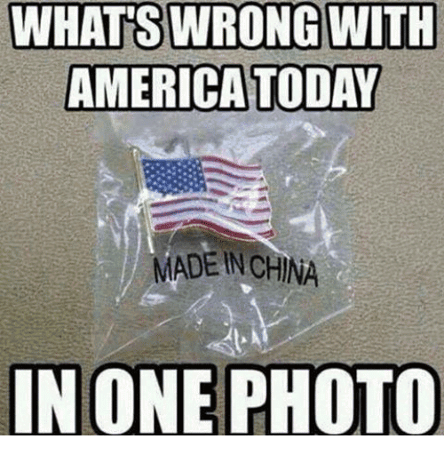 Made In China Meme Funny Image Photo Joke 12
