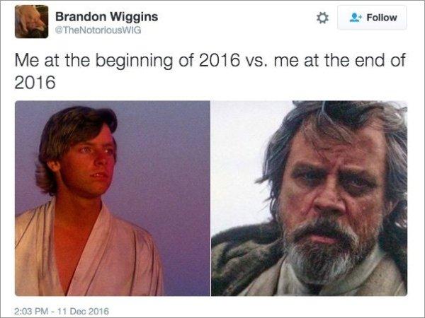 Memes About 2016 Funny Image Photo Joke 06