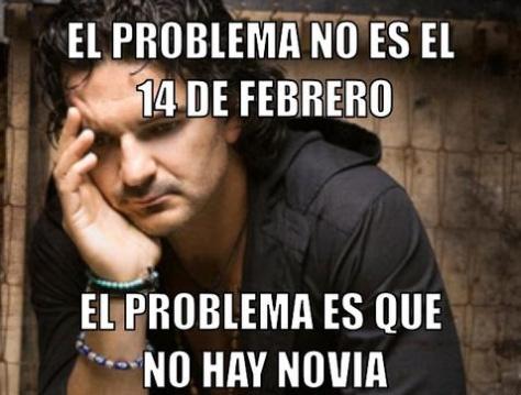 Memes De 14 De Febrero Funny Image Photo Joke 01