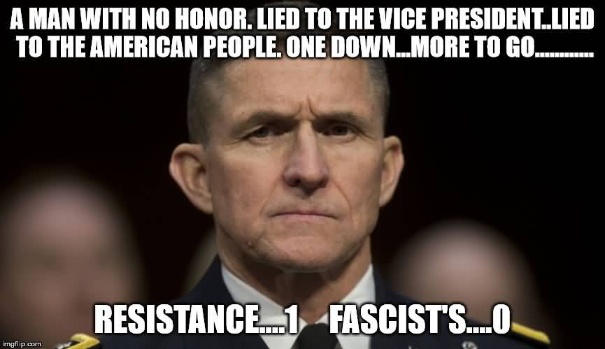 Michael Flynn Meme Funny Image Photo Joke 01