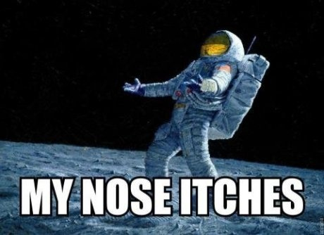 Moon Meme Funny Image Photo Joke 13