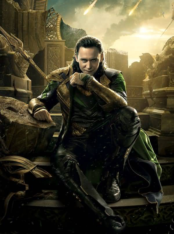 Most Funniest loki pictures meme image