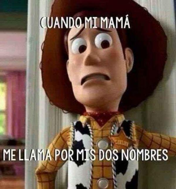 Most funny memes en espanol picture