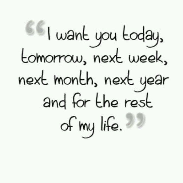 spend my life with you quotes